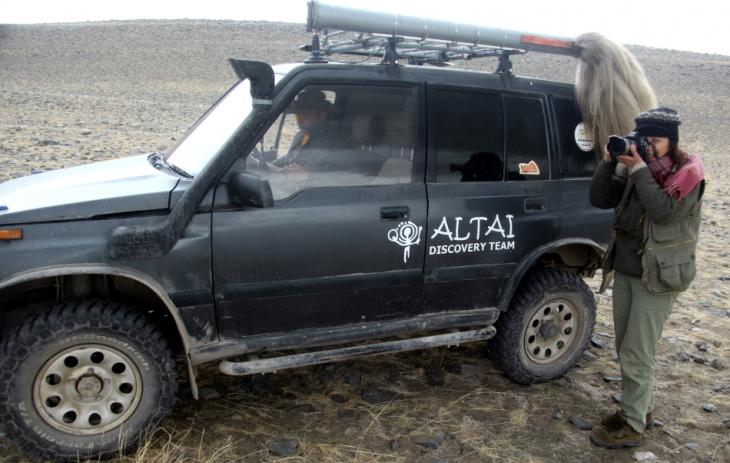 Russia - Altai 035 - Elangash