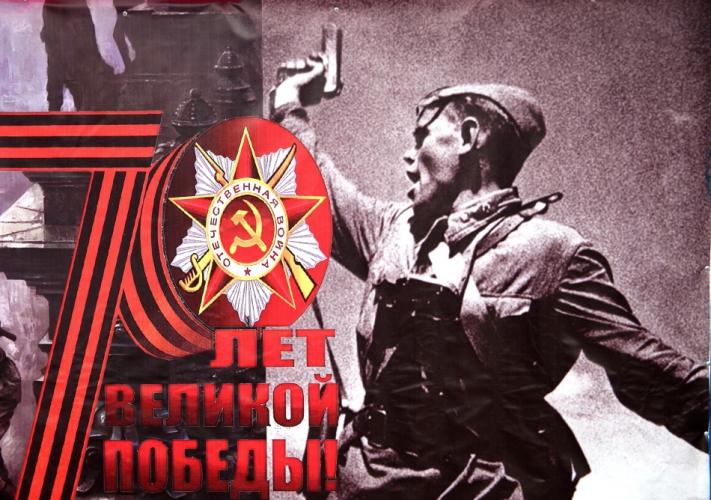 Russia - Ulan Ude 035 - Arbat