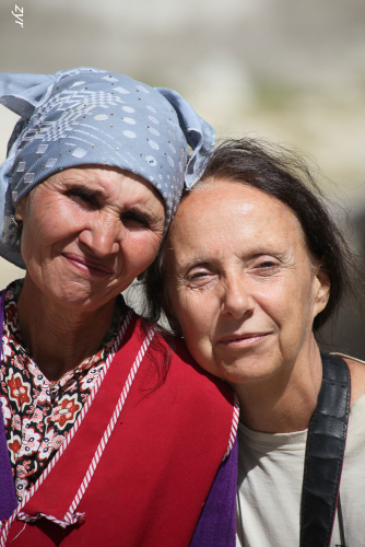 Tajikistan 035 - Wakhan valley - Garm Chashm hot spring