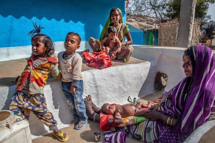 India - Madhya Pradesh - Bhopal surroundings 035 - Udaigiri