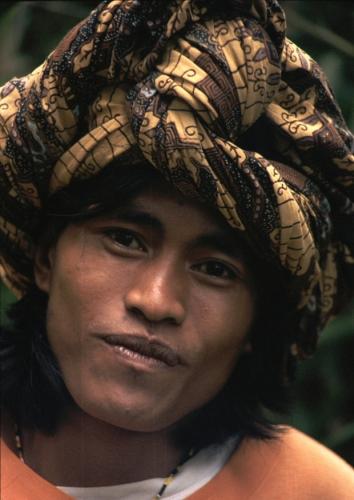 Indonesia - Sulawesi - Tanatoraja 035