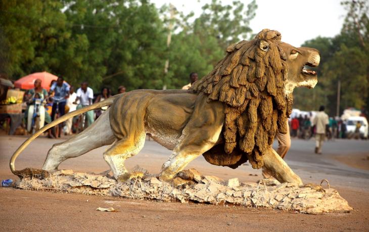 Burkina Faso - Fada N' Gourma 035