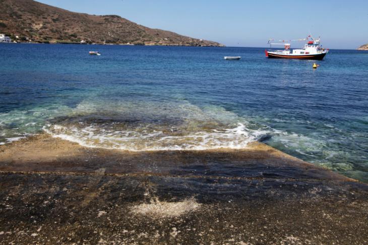 Greece - Amorgos 036 - Katapola