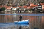 Albania 036 - Ohrid lake