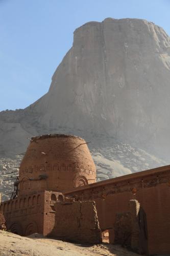 Sudan - Kassala 036 - Khatmiyya Hasan tomb