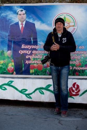 Tajikistan - Murgab 036