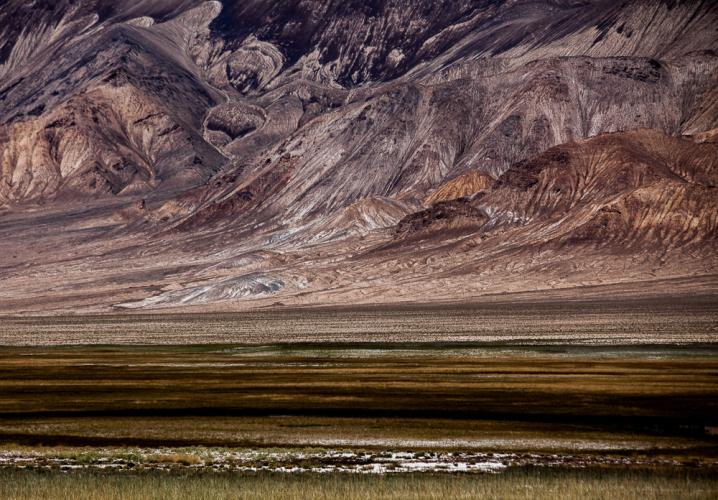 Tajikistan 036 - Deviation from the road to Karakul