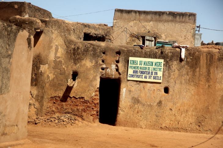 Burkina Faso - Bobo Dioulasso 036