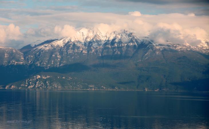 Albania 037 - Ohrid lake