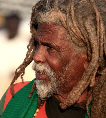 Sudan - Dervish ceremony 037