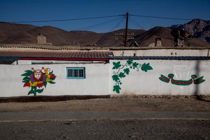 Tajikistan - Murgab 037