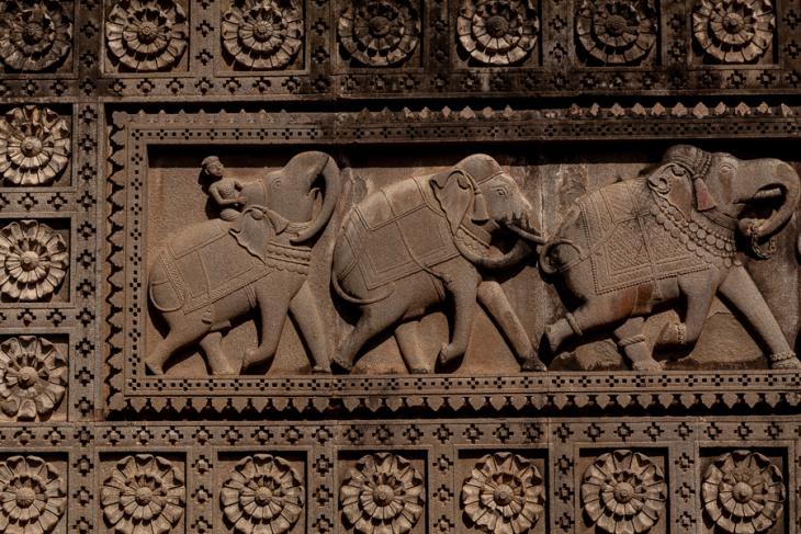 India - Madhya Pradesh - Maheshwar 037