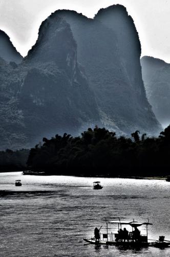 China - Guangxi 037 - Li River