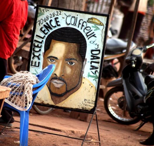 Burkina Faso - Fada N' Gourma 037