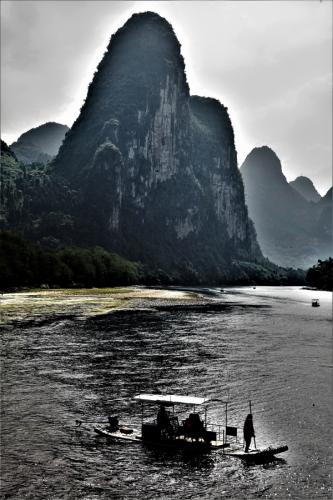 China - Guangxi 038 - Li River
