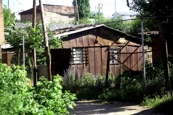 Armenia 038 - Gyumri