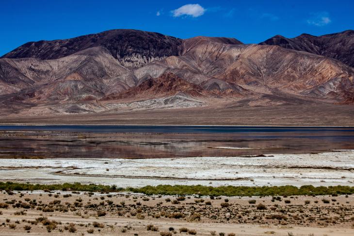 Tajikistan 038 - Deviation from the road to Karakul