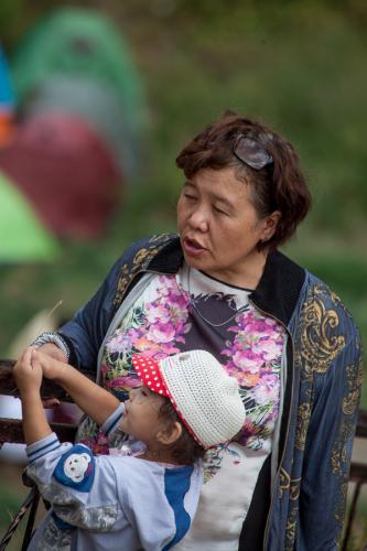 Kazakhstan - Kolsai 038