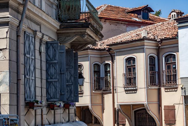 Bulgaria - Plovdiv 038
