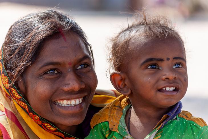 India - Madhya Pradesh - Mandu 038