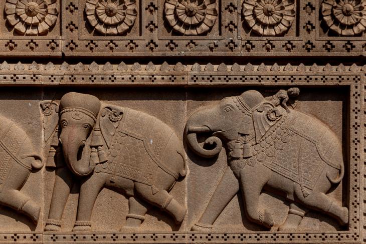 India - Madhya Pradesh - Maheshwar 038