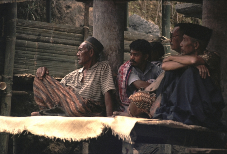Indonesia - Sulawesi - Tanatoraja 038