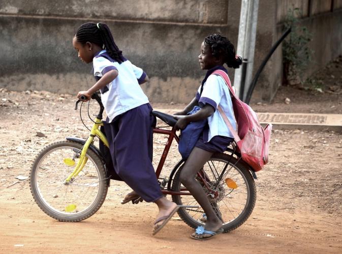 Burkina Faso - Fada N' Gourma 038