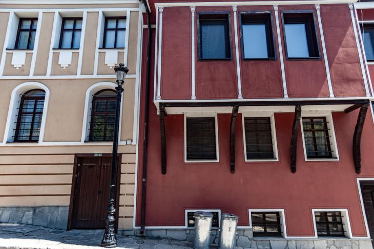 Bulgaria - Plovdiv 039