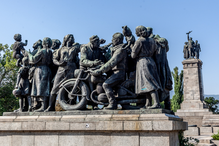 Bulgaria - Sofia 039