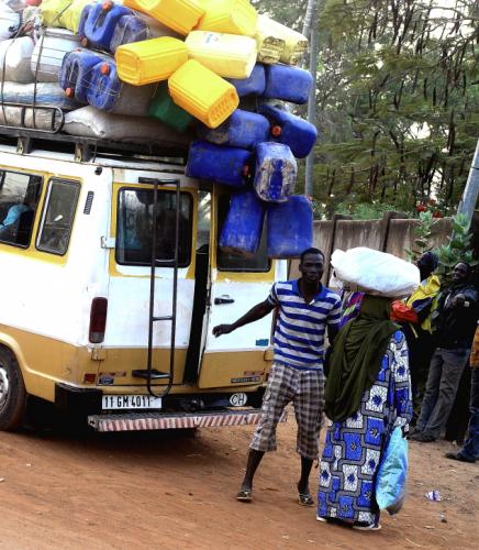 Burkina Faso - Fada N' Gourma 039