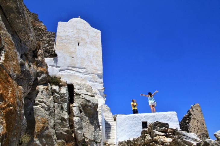 Greece - Amorgos - Hora 040