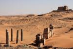 Sudan - Old Dongola 040