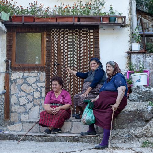 Bulgaria - Pirin 027