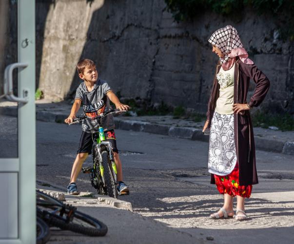 Bulgaria - Ribnovo - Pomaks 040