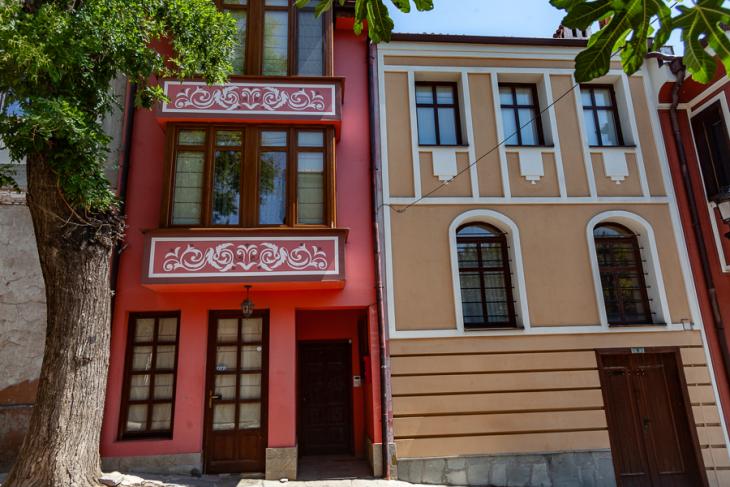 Bulgaria - Plovdiv 040