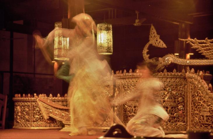 Myanmar - Mandalay 040