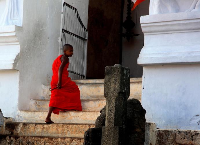 Sri Lanka - Kandy surroundings 040