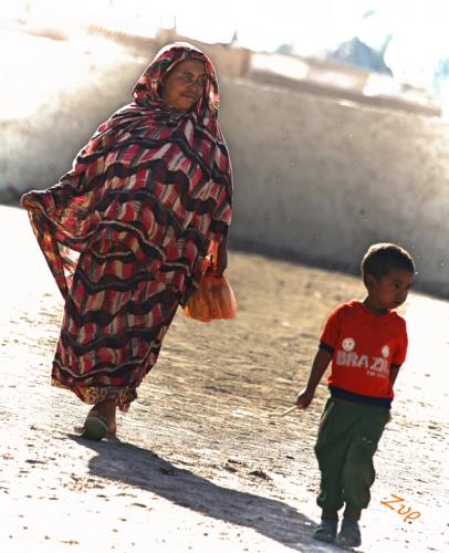 Sudan - Soleb 041