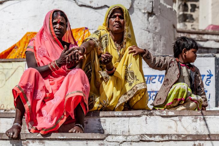 India - Madhya Pradesh - Omkareshwar 041