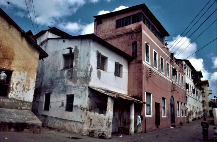 Kenya - Mombasa 041