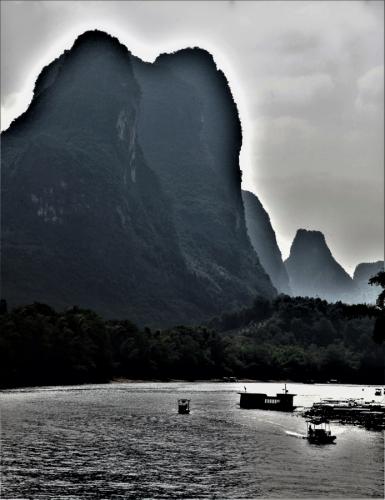 China - Guangxi 041 - Li River