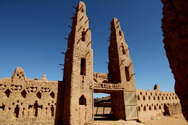 Burkina Faso 041 - Bani