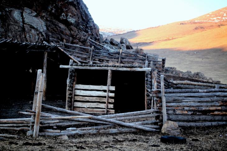 Mongolia 0425 - Tergiin Tsagaan Nuur