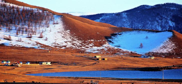 Mongolia 0426 - Tergiin Tsagaan Nuur
