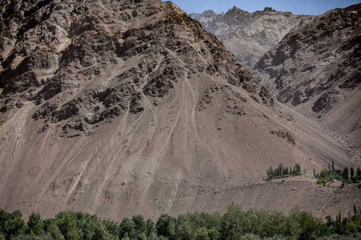 Tajikistan 042 - Wakhan valley