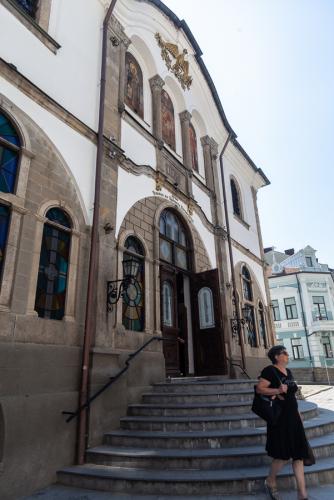 Bulgaria - Gabrovo 042