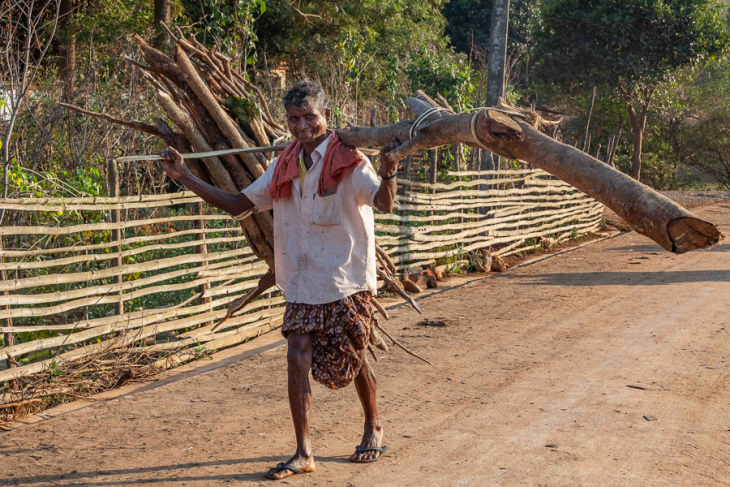 India - Odisha 042 -Desia Kondh village on the way to Rayagada