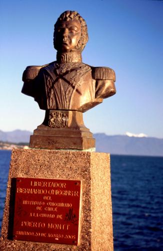 Chile - Puerto Montt 042