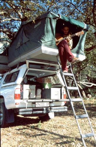 Zimbabwe 042 - Great Zimbabwe