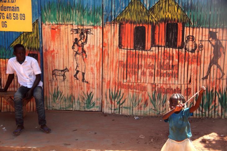 Burkina Faso - Bobo Dioulasso 042